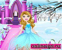 Барби зимние наряды