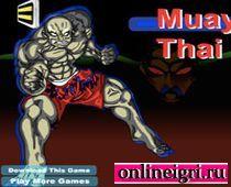 Мортал комбат: Мастера тайского бокса