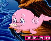Жизнь прикольных рыбок