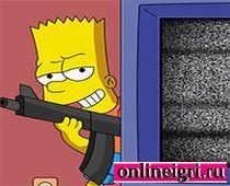 Гомер Симпсон спасает Спрингфилд