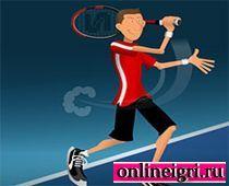 Теннис: Лучшие из лучших