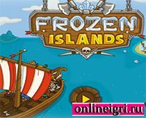 Замерзшие острова