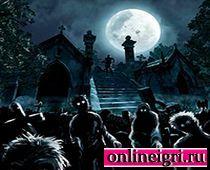 Зомби 2: защити королевство на двоих