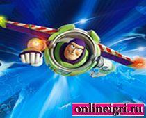 История игрушек: Базз летает
