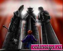 Увлекательные шахматы Гарри Поттера