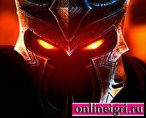 РПГ про дьявольского рыцаря