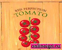 Ферма: Выращиваем помидоры