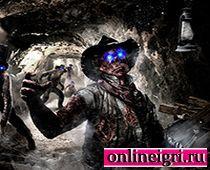 Зомби-апокалипсис: Гарри просит о помощи