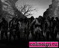 Планета древних зомби