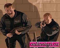 Полиция: Попади точно в цель