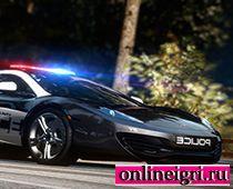 Полицейский гташник