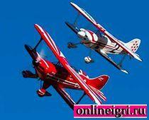 Самолетные гонки