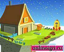 игры бродилки лабиринты - 2  игра