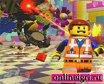 На Двоих Лего Ниндзяго