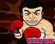 Бокс: Создай чемпиона
