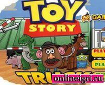 История игрушек 4: картофельная голова