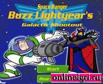 История игрушек 3: Базз стреляет