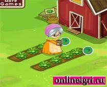 Ферма: Бабушкино хозяйство