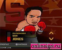 История боксёра: Создай легенду…