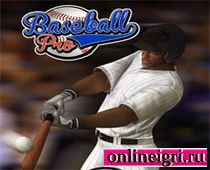 Бейсбол или лапта