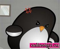 Летающие пингвинчики