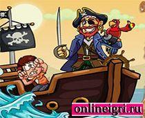 Пираты и их королевство