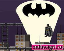 Бетмен и побег