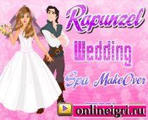 Рапунцель: Переполох на свадьбе