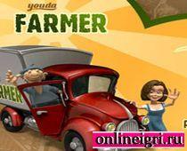 Веселая Ферма: Покупка продуктов