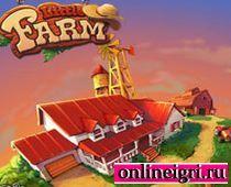 Твоя уютная Ферма