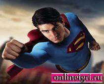 Супермен: Защити Метрополис