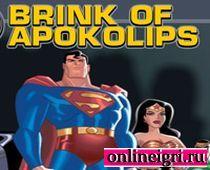 Супермен и Апокалипсис