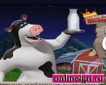 Супер корова: Вечеринка животных