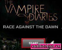 Вампирские дневники