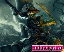 Пираты Карибского Моря: Остров сокровищ