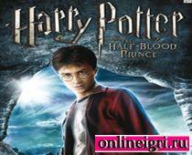 Гарри Поттер одевалка