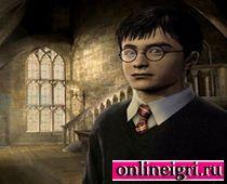 Гарри Поттер на лестницах
