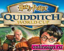 Гарри Поттер и кубок по квидичу
