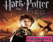 Гарри Поттер и летание на метле
