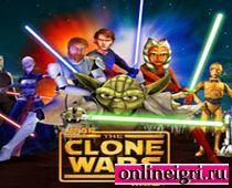 Звездные войны: битва в сумерках