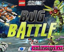 Атака Лего-жуков
