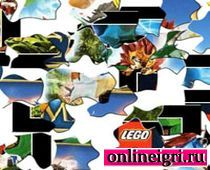 Лего пазл: Чима