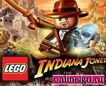 Лего Индиана Джонс: джунгли хаоса