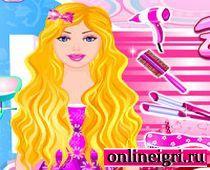 """Салон красоты """"Красавица Барби"""""""