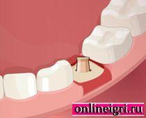 Больница: симулятор стоматолога