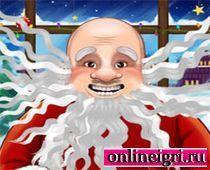 Наводим красоту Санта Клаусу