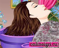 Виртуальный салон причёсок