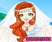 Для девочек: выбираем свадебное платье