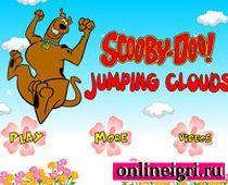Скуби Ду облачные прыгуны