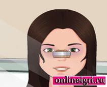 Пластический хирург: Исправление носа
